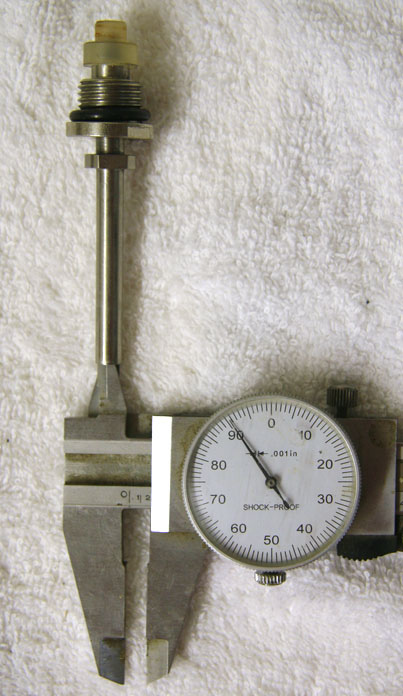 original modified lapco tube for redux inner diameter