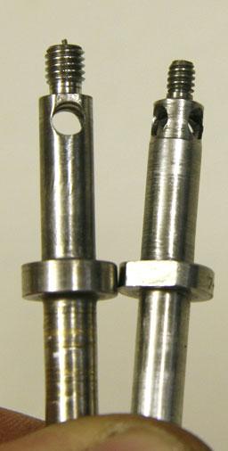 ranger tube to lapco tube