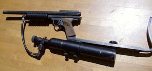 gunner special 1