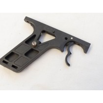 Cut trigger guard double trigger classic AGD mag frame