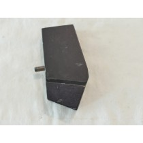 Lone Star M16 asa grip block with front and side input
