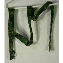 Camo remote coil cover, dirty