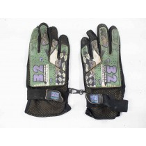Awesome 32 degree gloves, perfect for partying, used, size Large