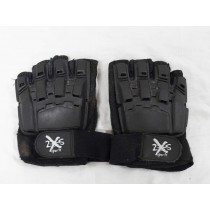 2xs gloves, used shape, L/XL
