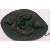 od green boone hat, used decent shape