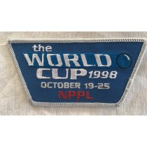 World Cup 1998 patch, new