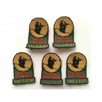 Paintball Sportsman Patch from Carpet Bob's Vallejo