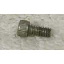 Z1 detent screw (one), stainless, used (one)