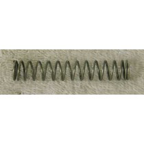 Z1 main spring good shape 2.5 inches