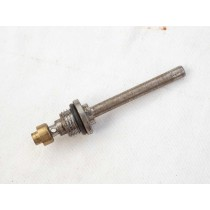 Possibly stock Nelspot powertube assembly, used, rusted