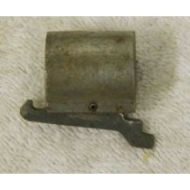 Stock nelson 007 hammer, used but decent shape, sear moves, works fine, some rust