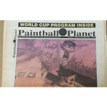 Paintball planet issue