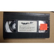 JT Game On - VHS