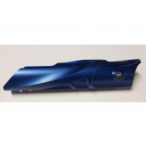 Shocktech ion bodies no cut outs - Matte Blue