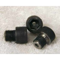 Sovereign vertical asa screw, new or great shape, one included