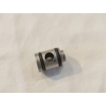 Viper M1 valve, used, stainless