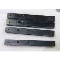 Later style vm68 3 pin hole empty trigger group casing.