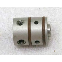 Bad shape valve with no brass insert for vm68.