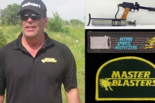 Kevin Donaldson, Captain of the New York Master Blasters, on the Termite Gun and the Widowmakers