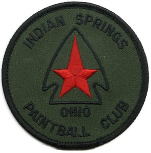 Indian Springs patch