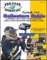 paintball magazine collectors guide