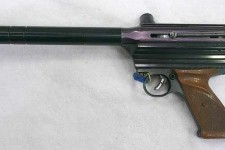 Many paintguns on sale, including the classic BE Jaguar!