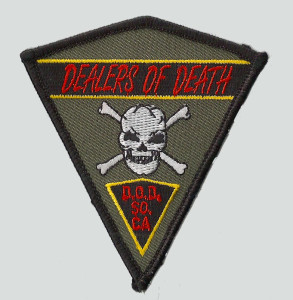Dealers of Death patch