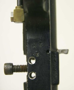 smg-60 serial number ht7