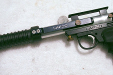 Early Lapco History and a late Force Recon