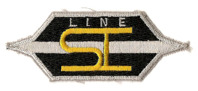 Line SI Patch
