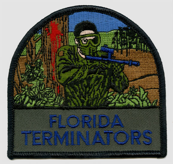 Newer Florida Terminator's patch
