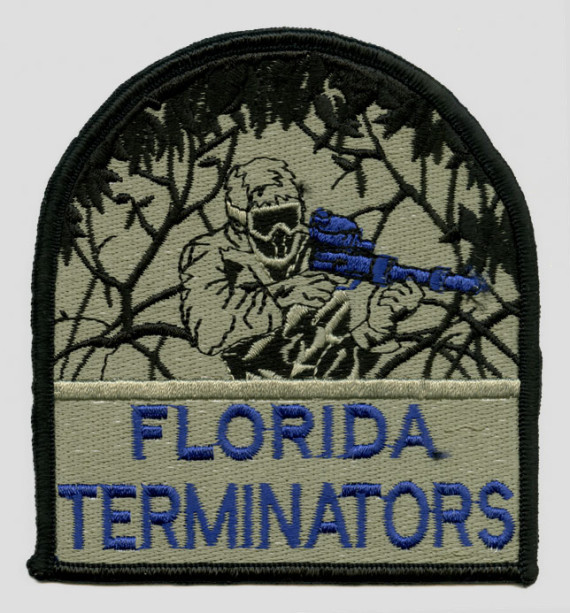 Classic Terminators patch