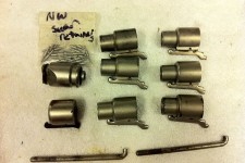 NW parts for spitfires and comps