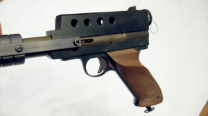 Feed view of KBS Eliminator