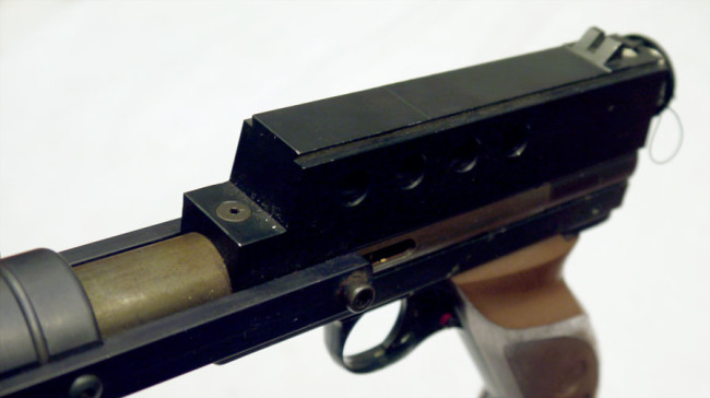 Top Feed View of KBS