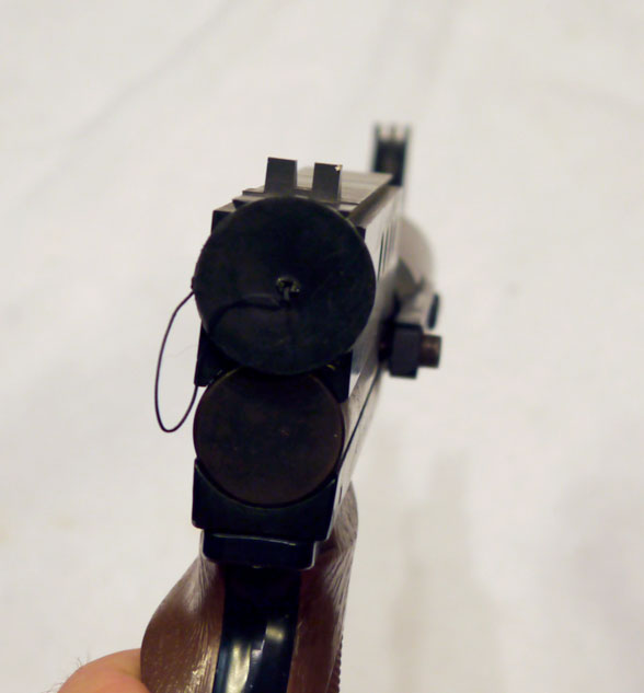 KBS Sight profile