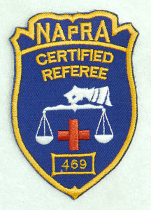 Robs Napra patch