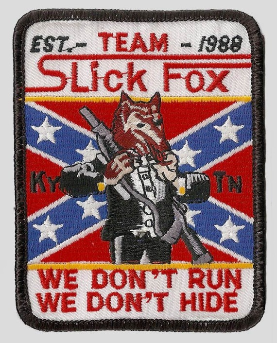 Team Slick Fox