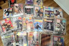 Classic Paintball magazines on BacciPaintball 25 percent off!
