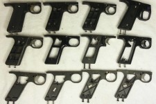 Autococker frames getting inventoried for July 2013