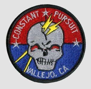 Early 90s patch for Constant Pursuit.
