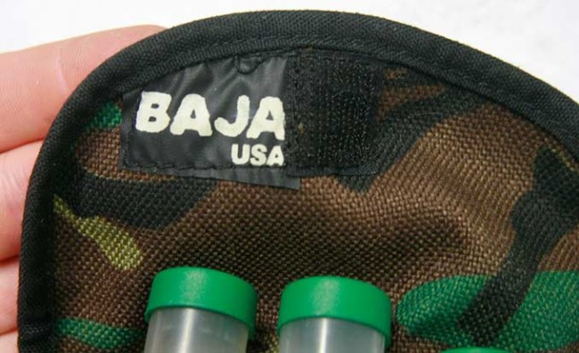 baja usa pod holder