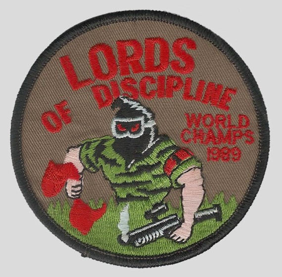 Lords of Discipline Patch