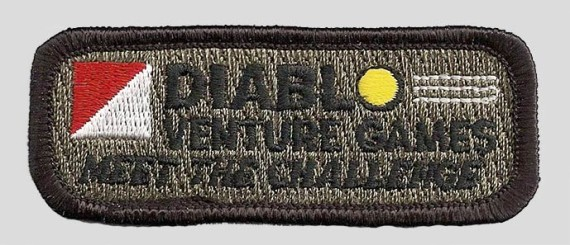 Diablo Mountain Venture Games Patch
