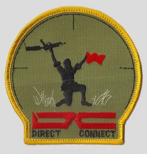 Direct Connect Patch