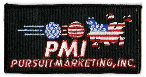 PMI Patch