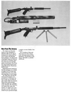 The Ranger Line, sold by Adventure Games of New Hampshire.