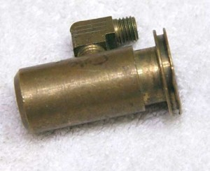 Valve for SMG 60/68 or Tippmann 68 special with C clip.