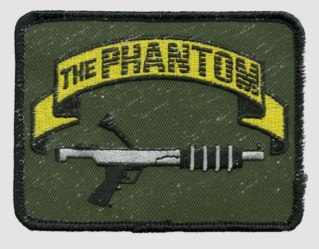 Early phantom patch in used shape.