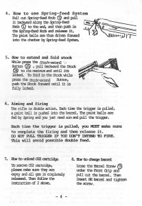 Page 4 of the BE-90 manual.